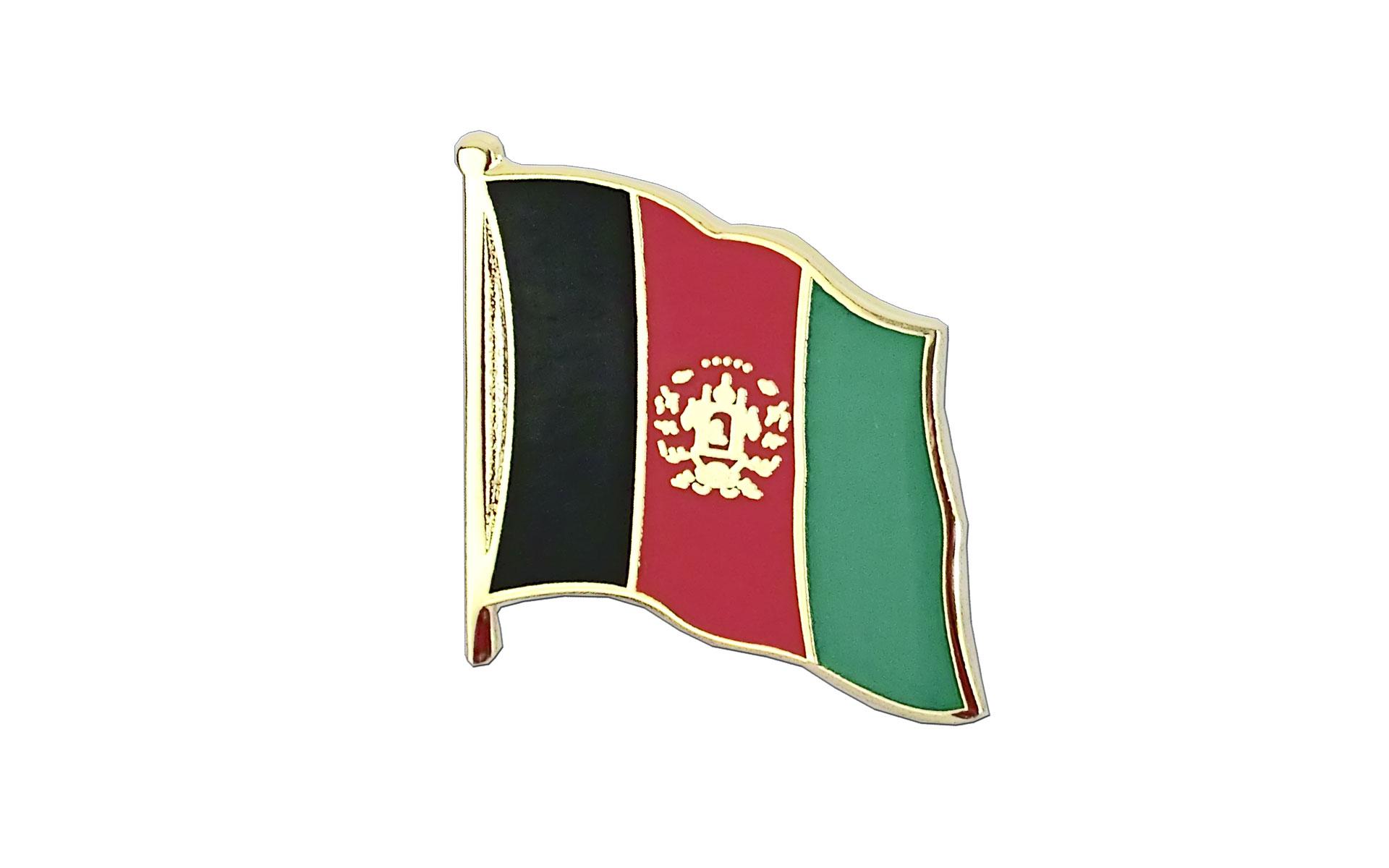 Afghanistan Flag Clothes
