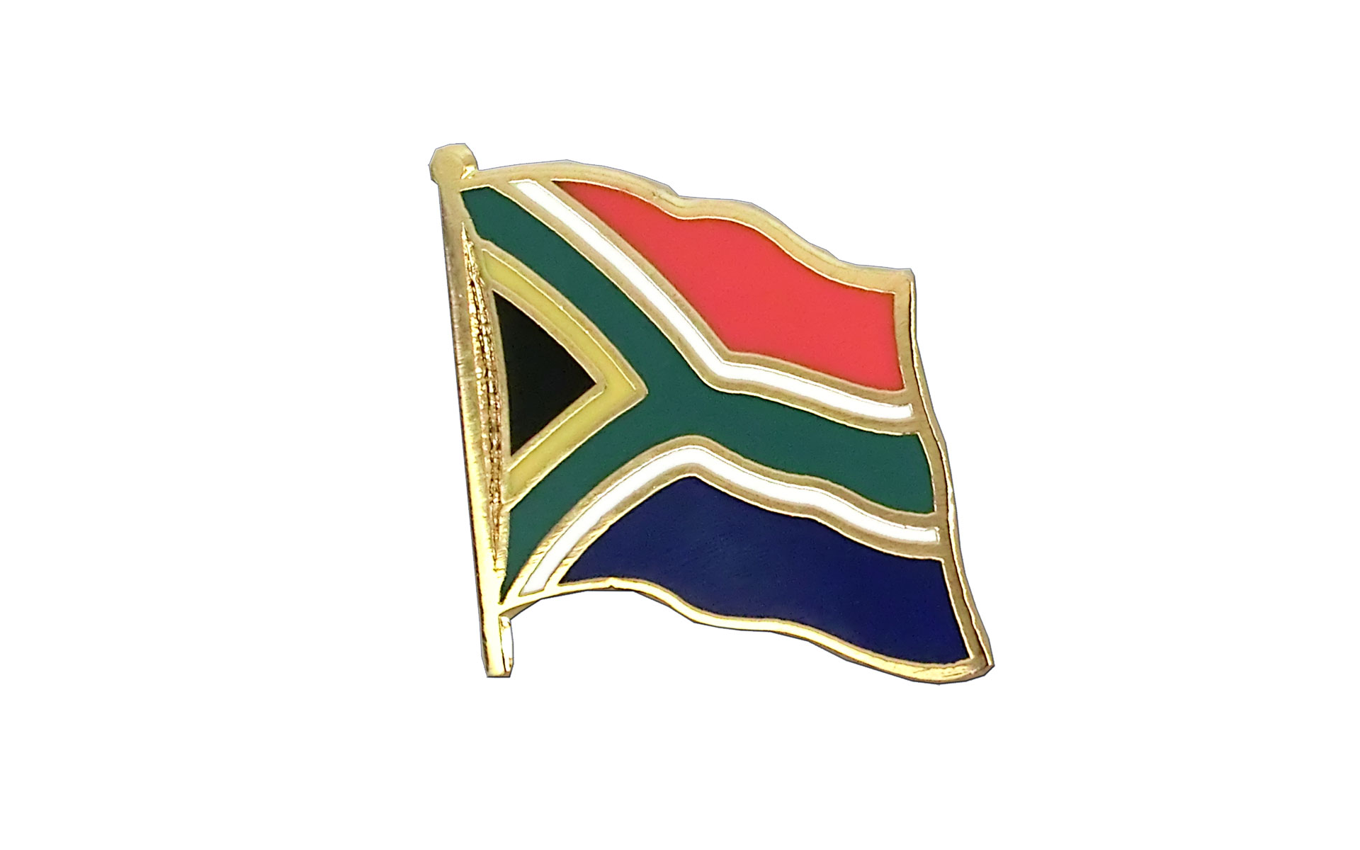 SOUTH AFRICA African Country Metal Flag Lapel Pin Badge   eBay