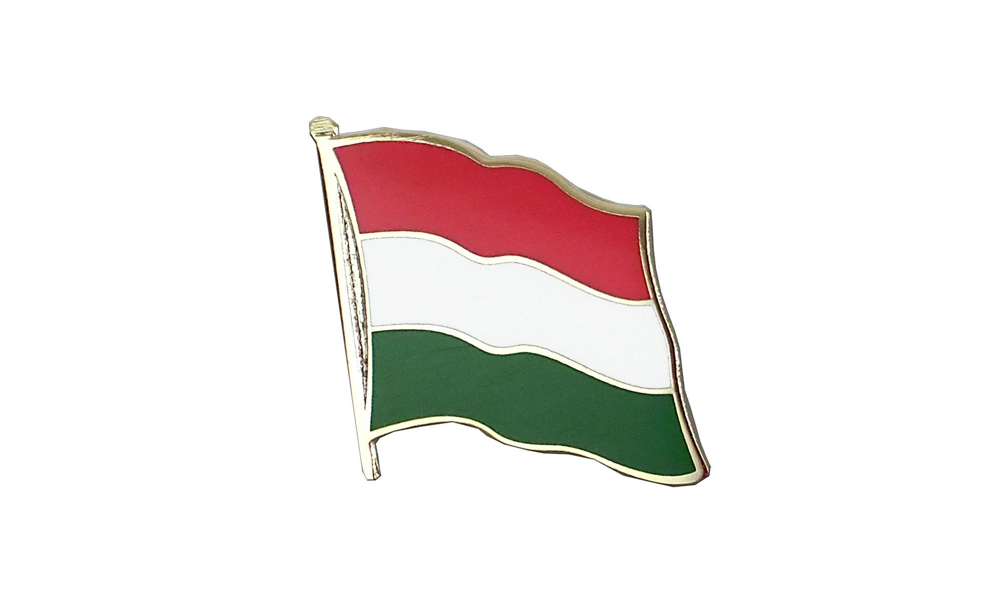Pin 39 s drapeau hongrie monsieur des drapeaux for Haute hongrie