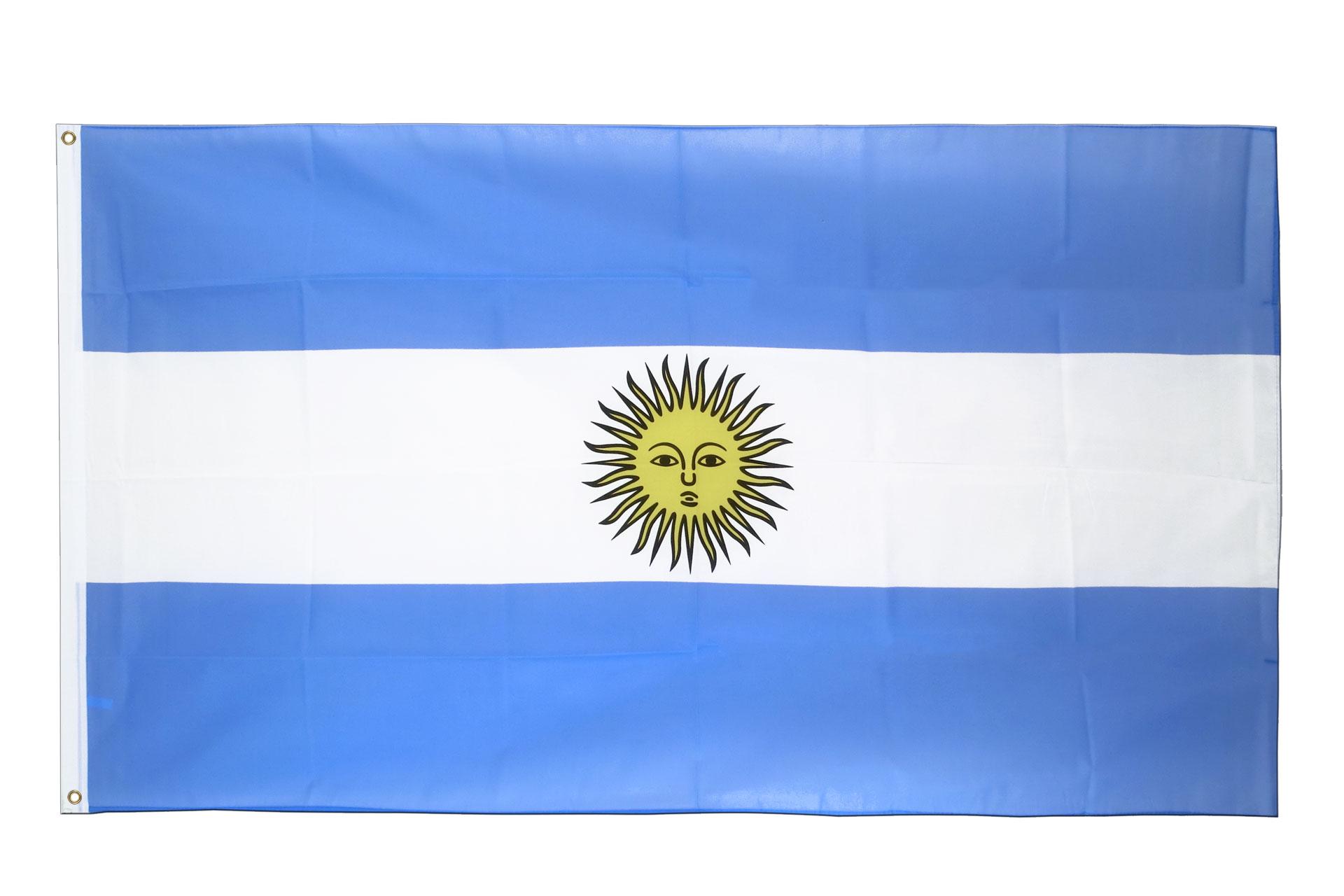 Argentinien Mexiko