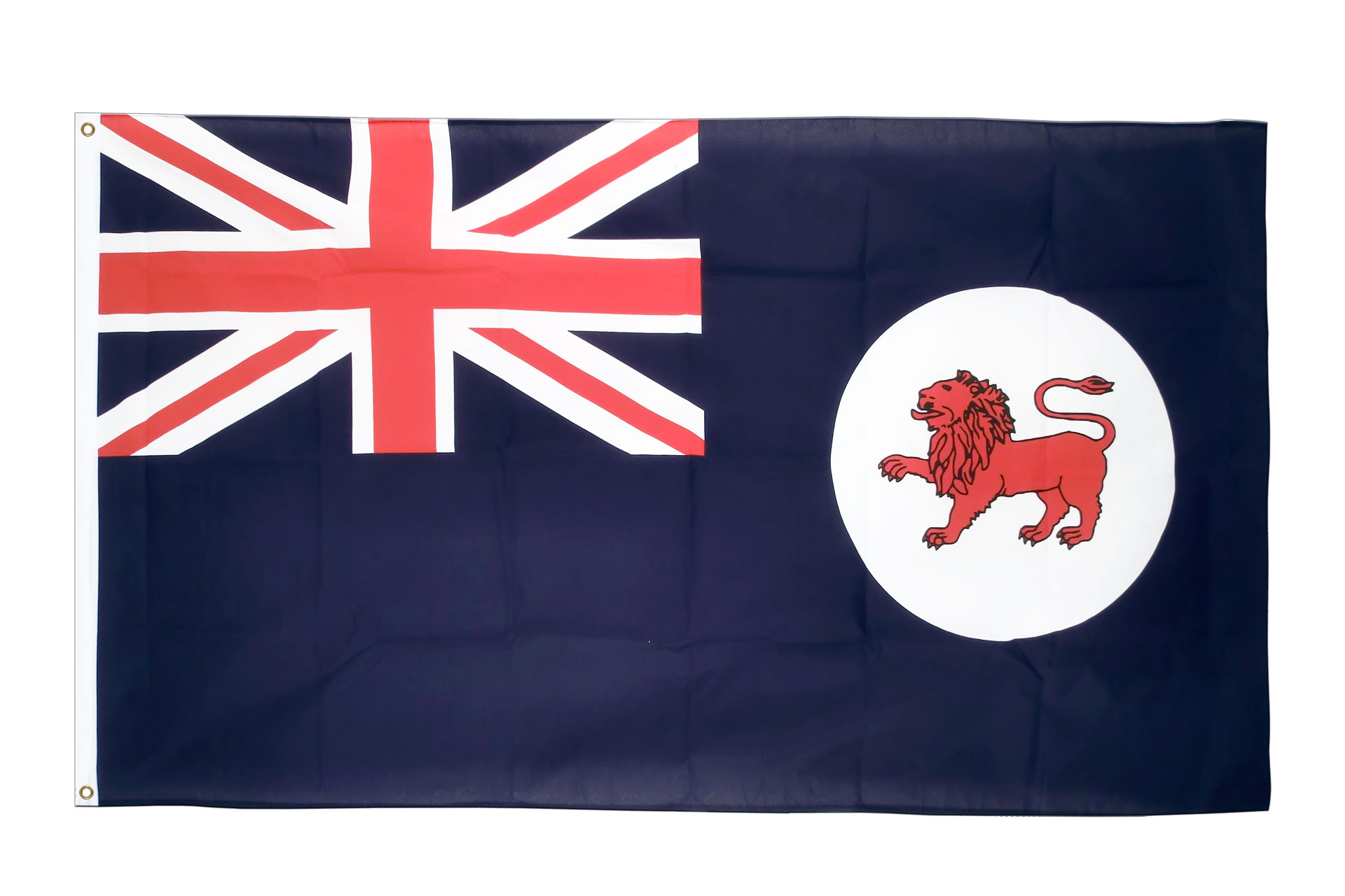 Buy Tasmania Flag - 3x5 ft (90x150 cm) - Royal-Flags: royal-flags.co.uk/australia-tasmania-flag-1550.html