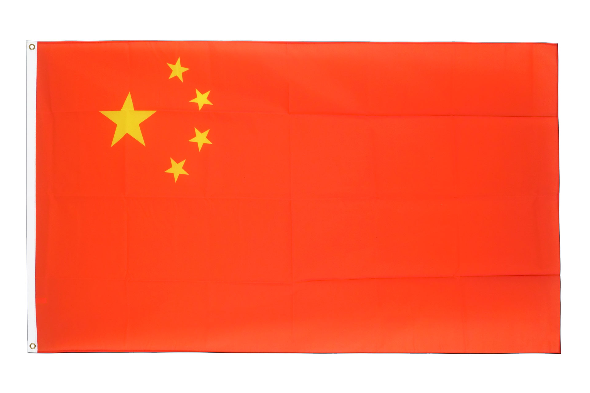 flagge china video