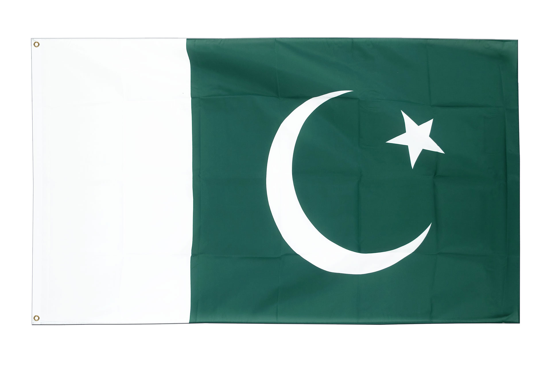 buy pakistan flag 3x5 ft 90x150 cm royalflags
