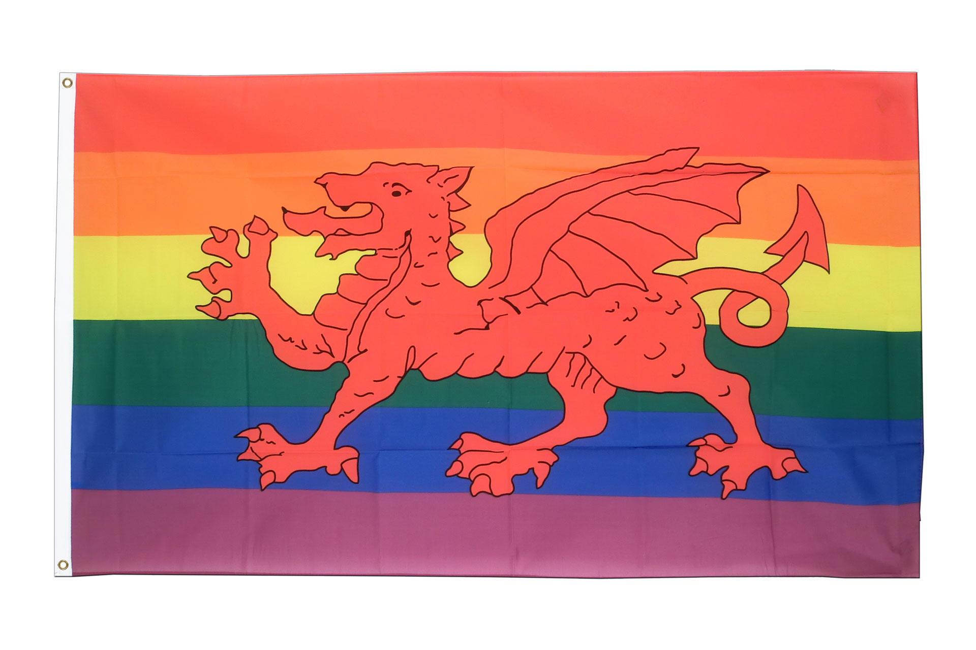 top flag wales dragon images for pinterest tattoos. Black Bedroom Furniture Sets. Home Design Ideas