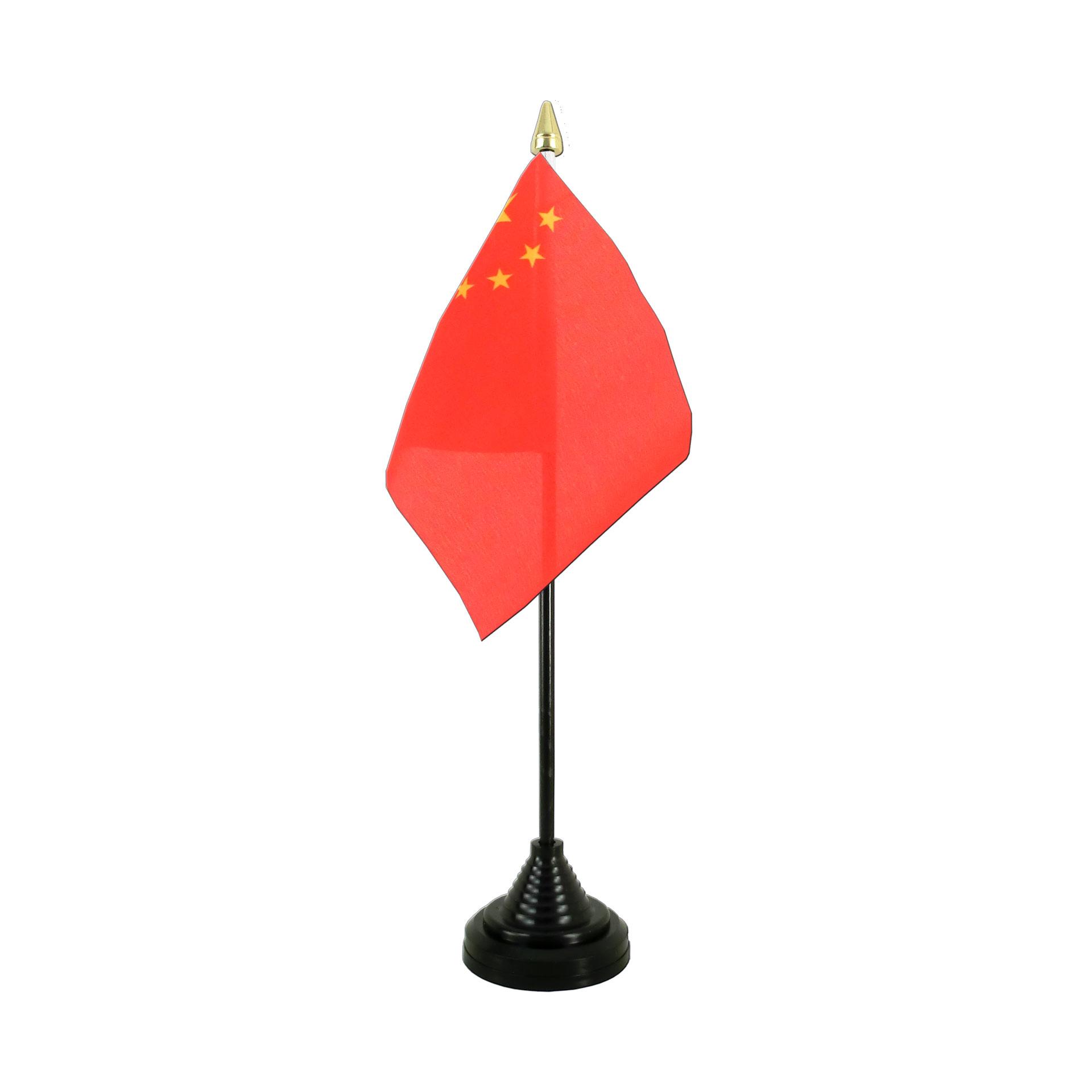 Drapeau De Chine mini drapeau chine - monsieur-des-drapeaux