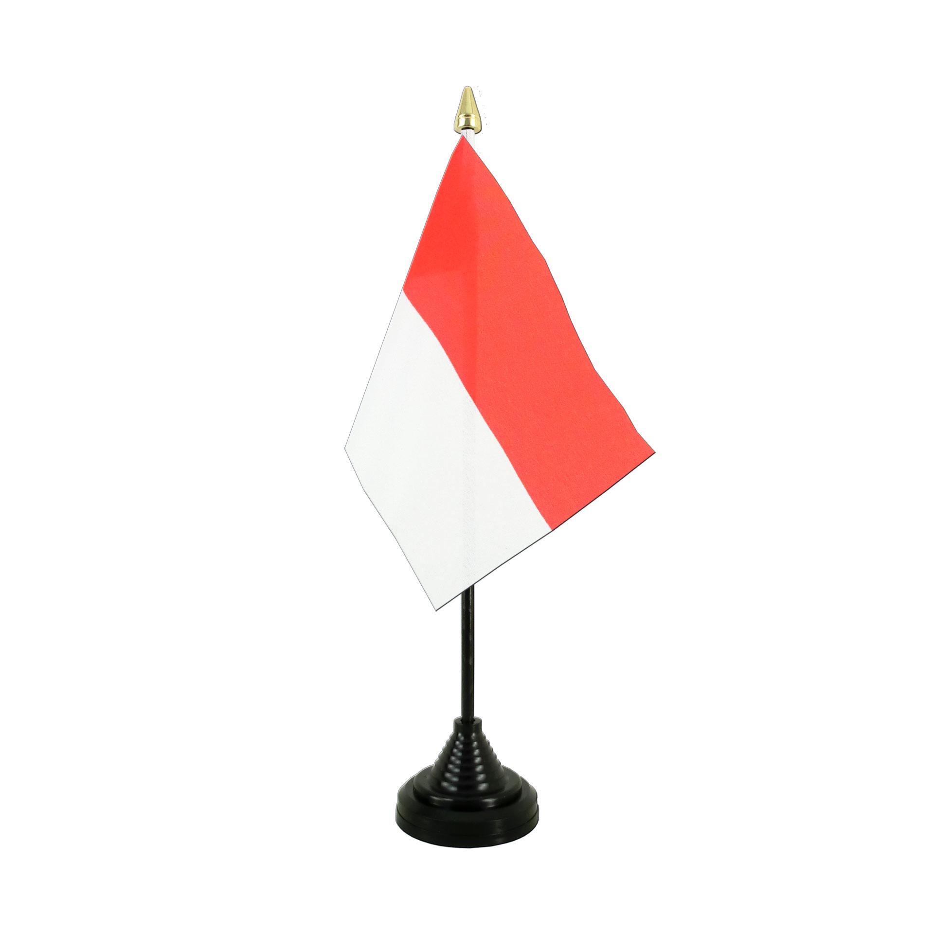 Drapeau De L Indonésie mini drapeau indonésie - monsieur-des-drapeaux