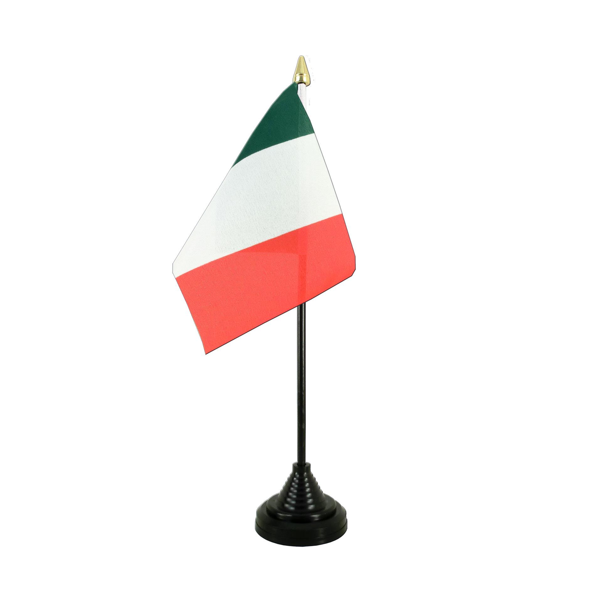 Mini Drapeau Italien Monsieur Des Drapeaux