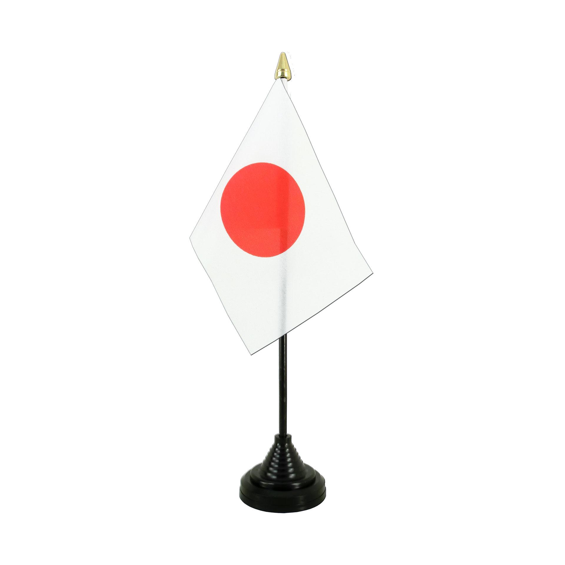 Mini drapeau japon monsieur des drapeaux - Drapeau du japon a colorier ...