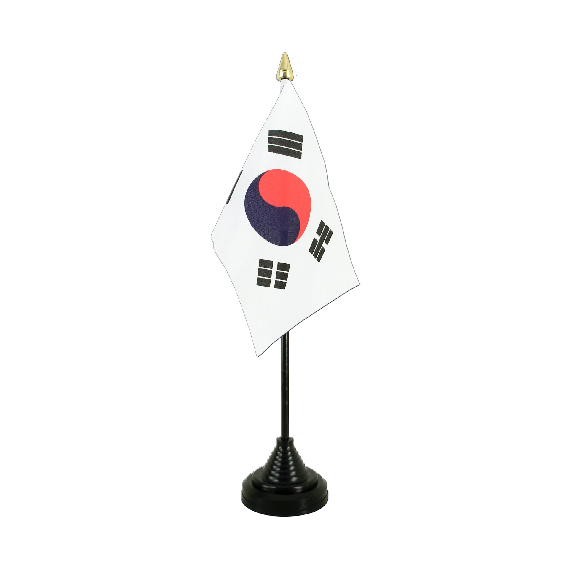 Mini drapeau cor e du sud monsieur des drapeaux for Table 85 korean