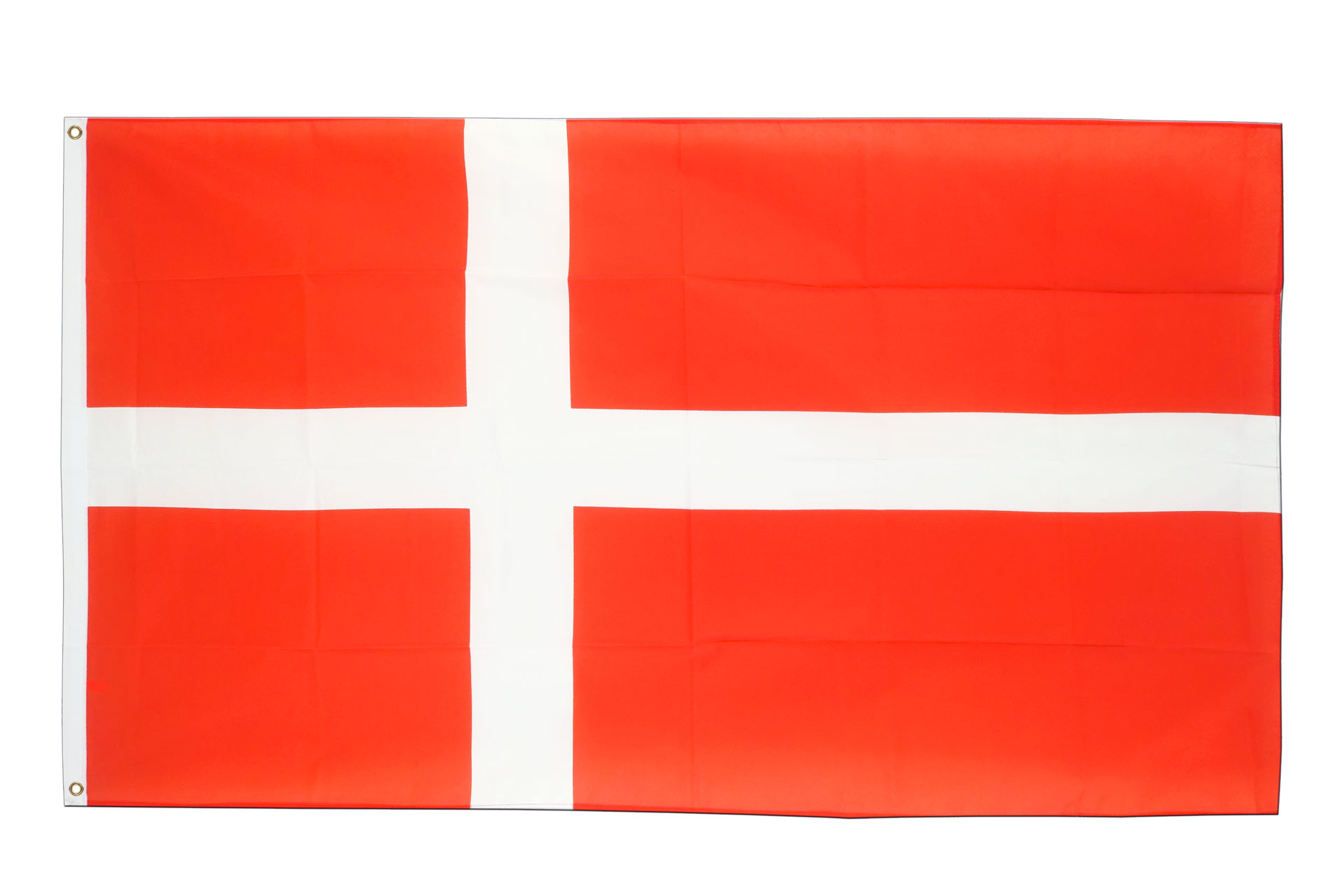 Drapeau pas cher danemark 60 x 90 cm monsieur des drapeaux for Drapeau publicitaire exterieur pas cher