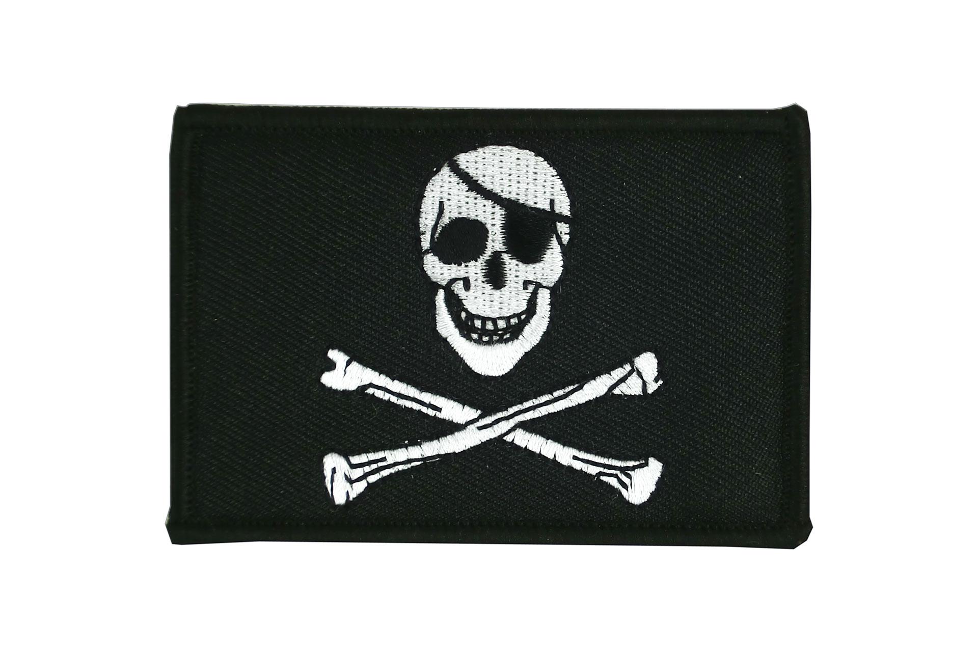 Cusson pirate monsieur des drapeaux - Monsieur pirate ...
