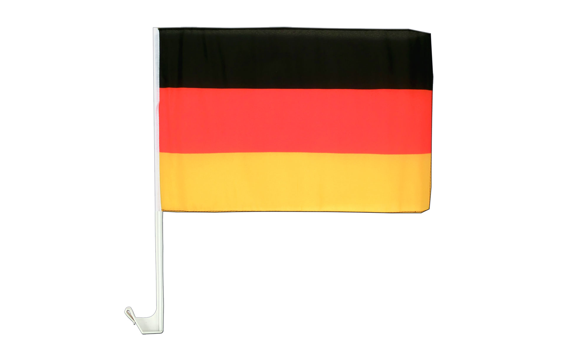 car flag germany 12x16 royal flags
