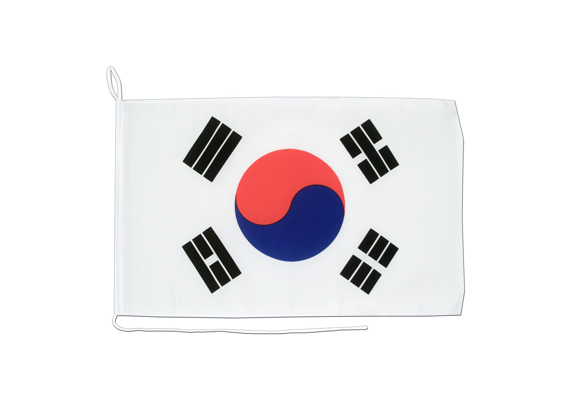 South Korea South Korea Flag South Korea Information About South Korea ...