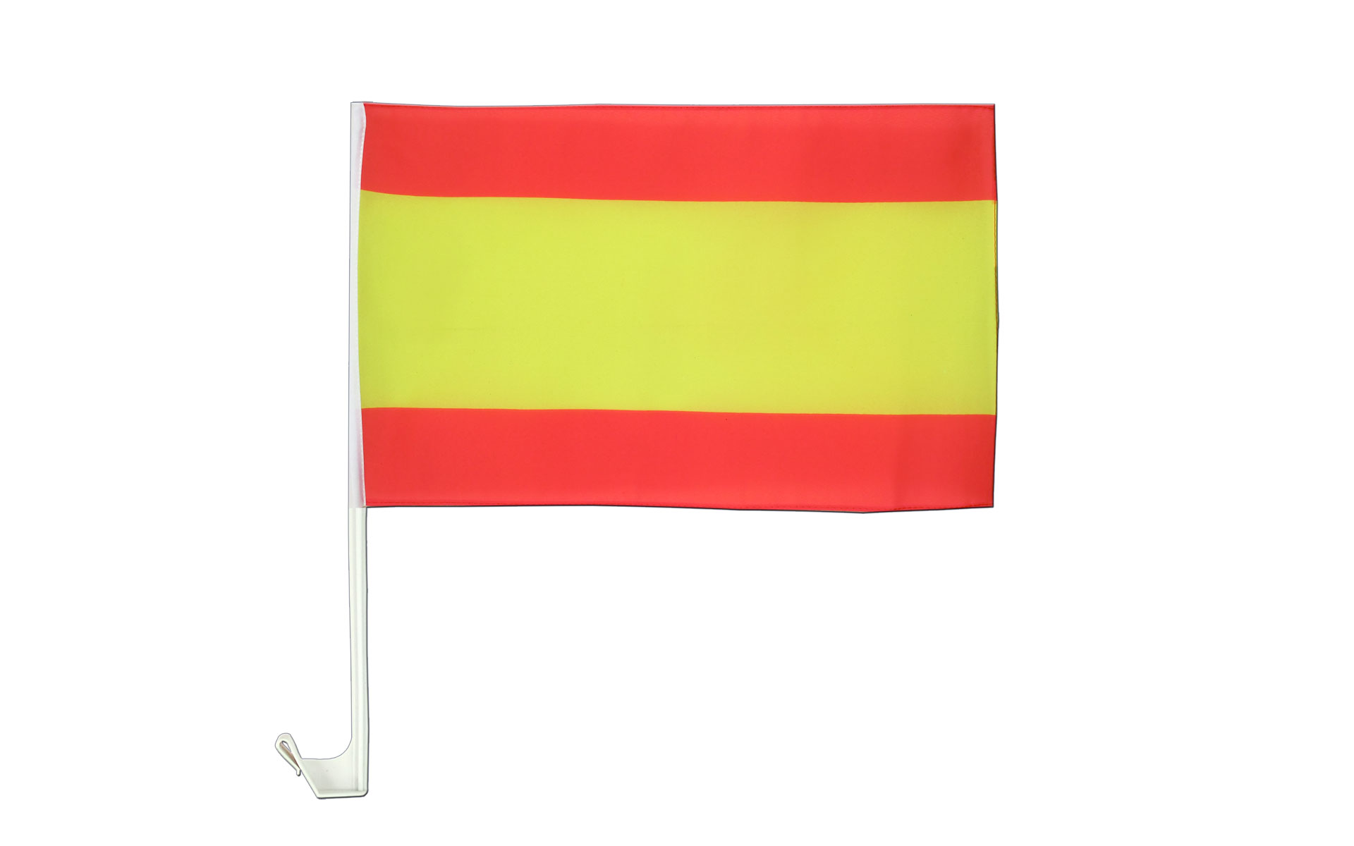 Autofahne Autoflagge Auto Fenster Fahne Flagge SPANIEN