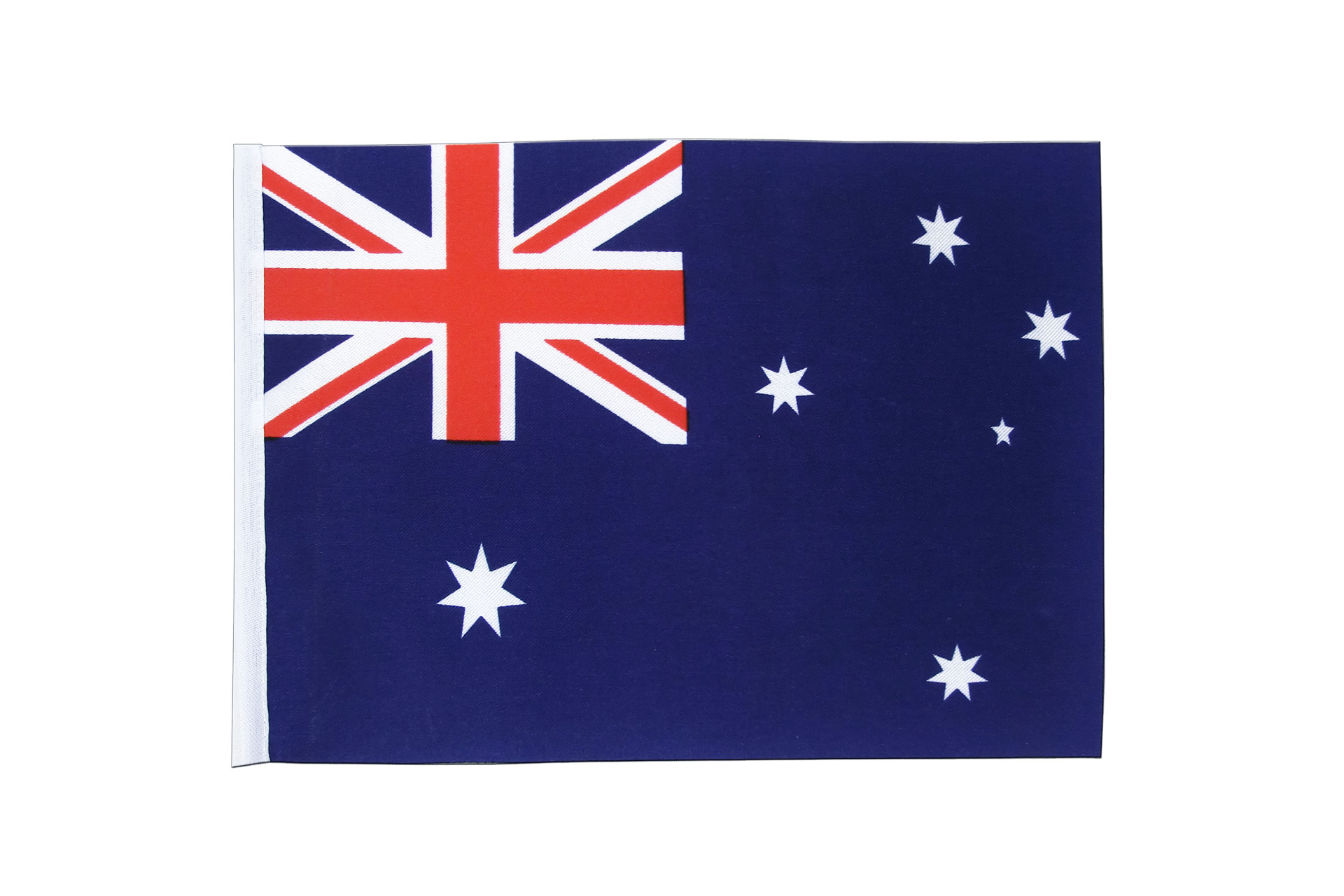 Satin Australia Flag 6x9 Quot Royal Flags