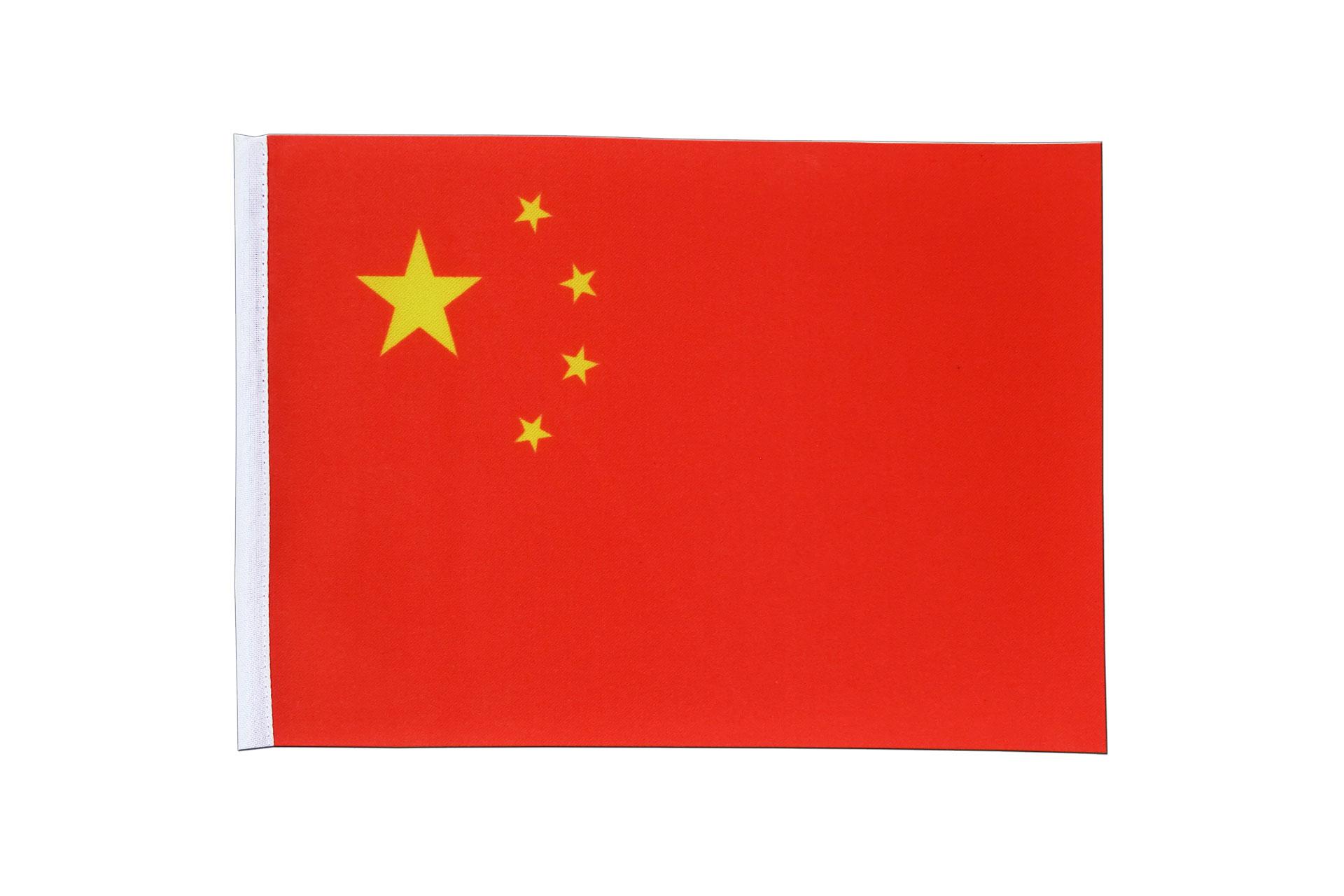 Satin China Flag 6x9 Quot Royal Flags