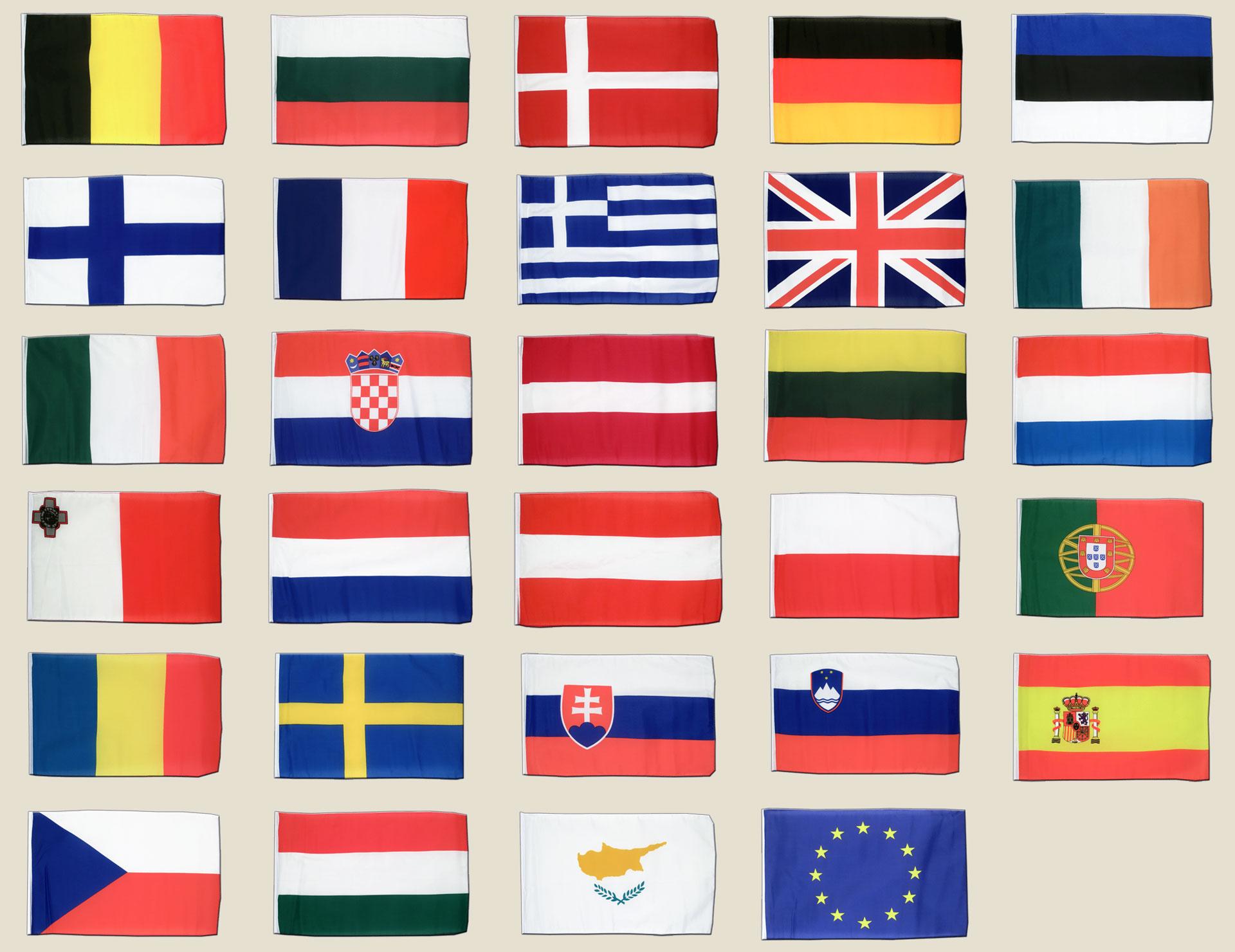 флаги всех европейских государств в картинках себя, старайся