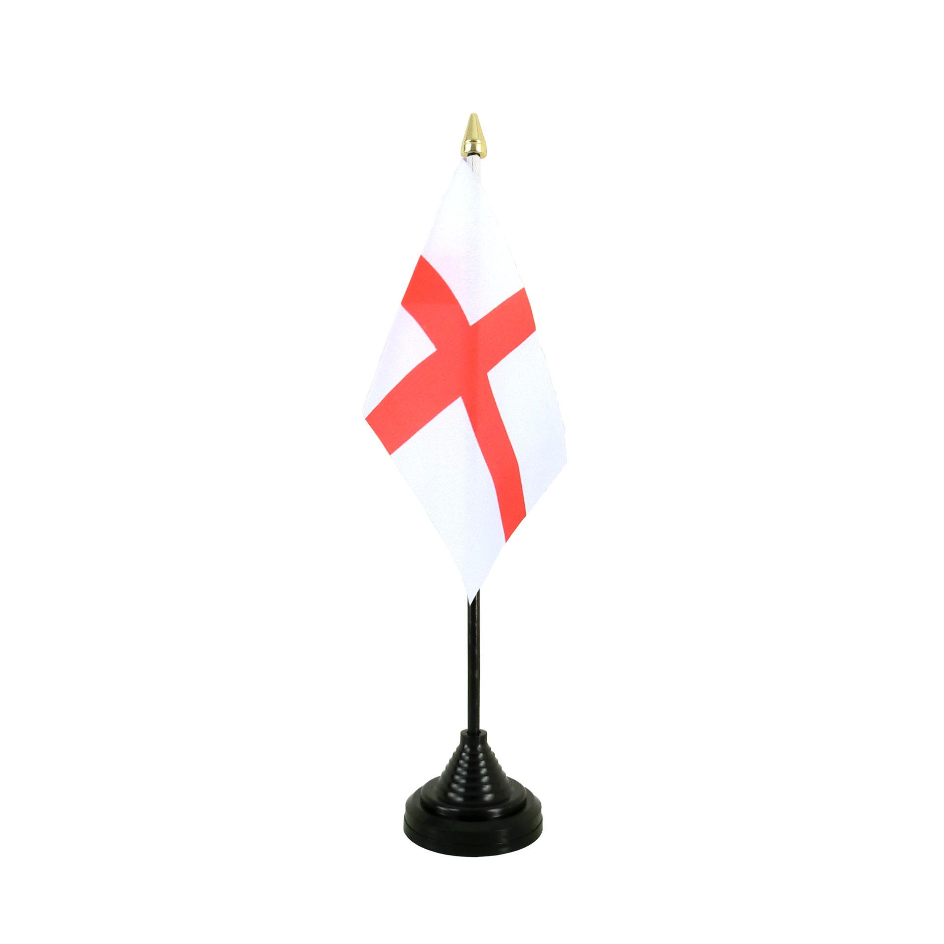 Table Flag England St George RoyalFlags - Flag of england