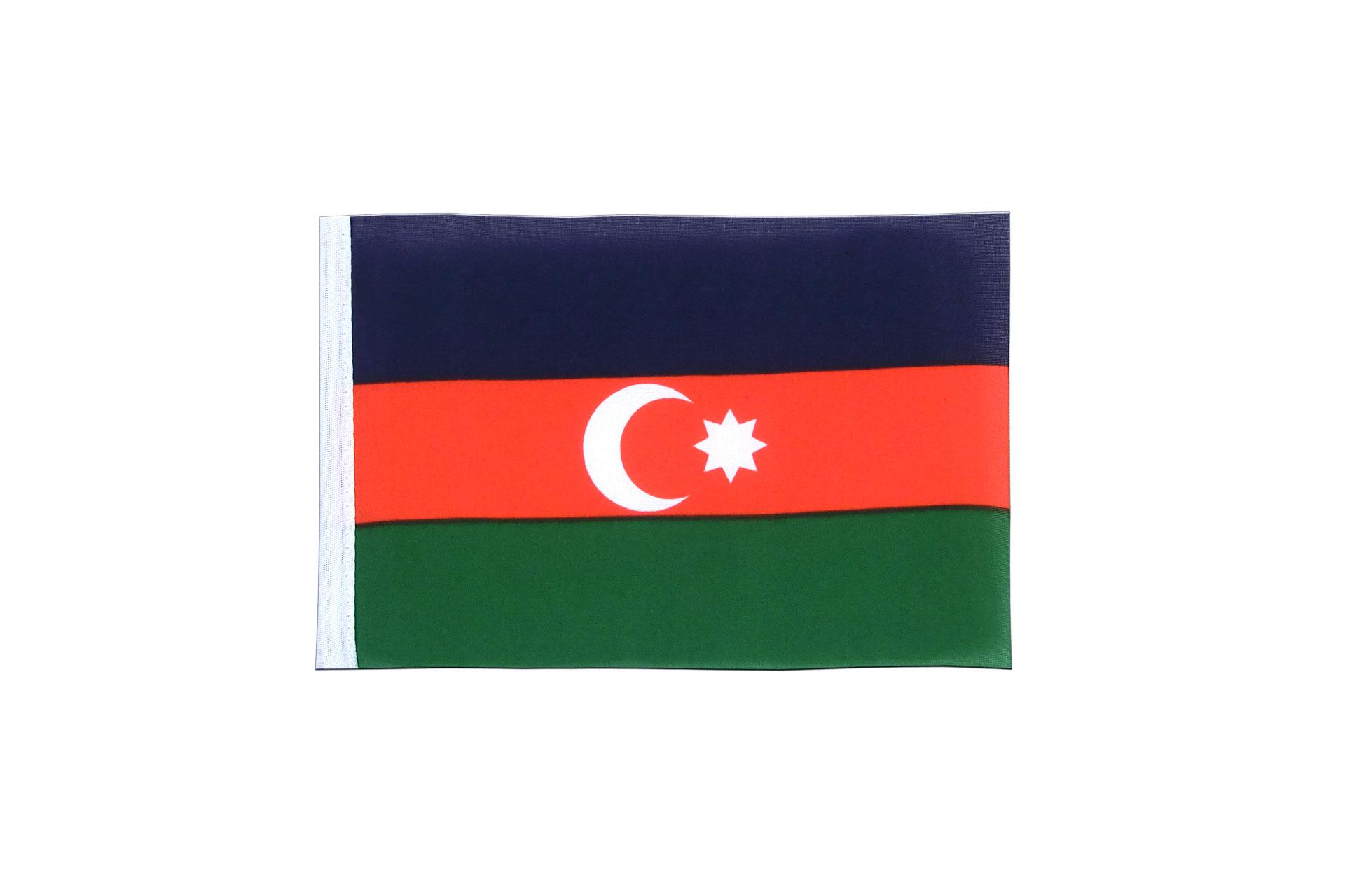 30 x 40 cm Fahne Flagge 10 x Türkei Auto Fahne Autoflagge