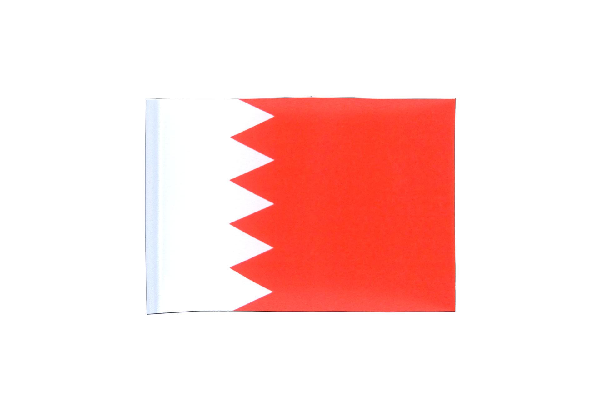 Mini Flag Bahrain X RoyalFlags - Bahrain flags