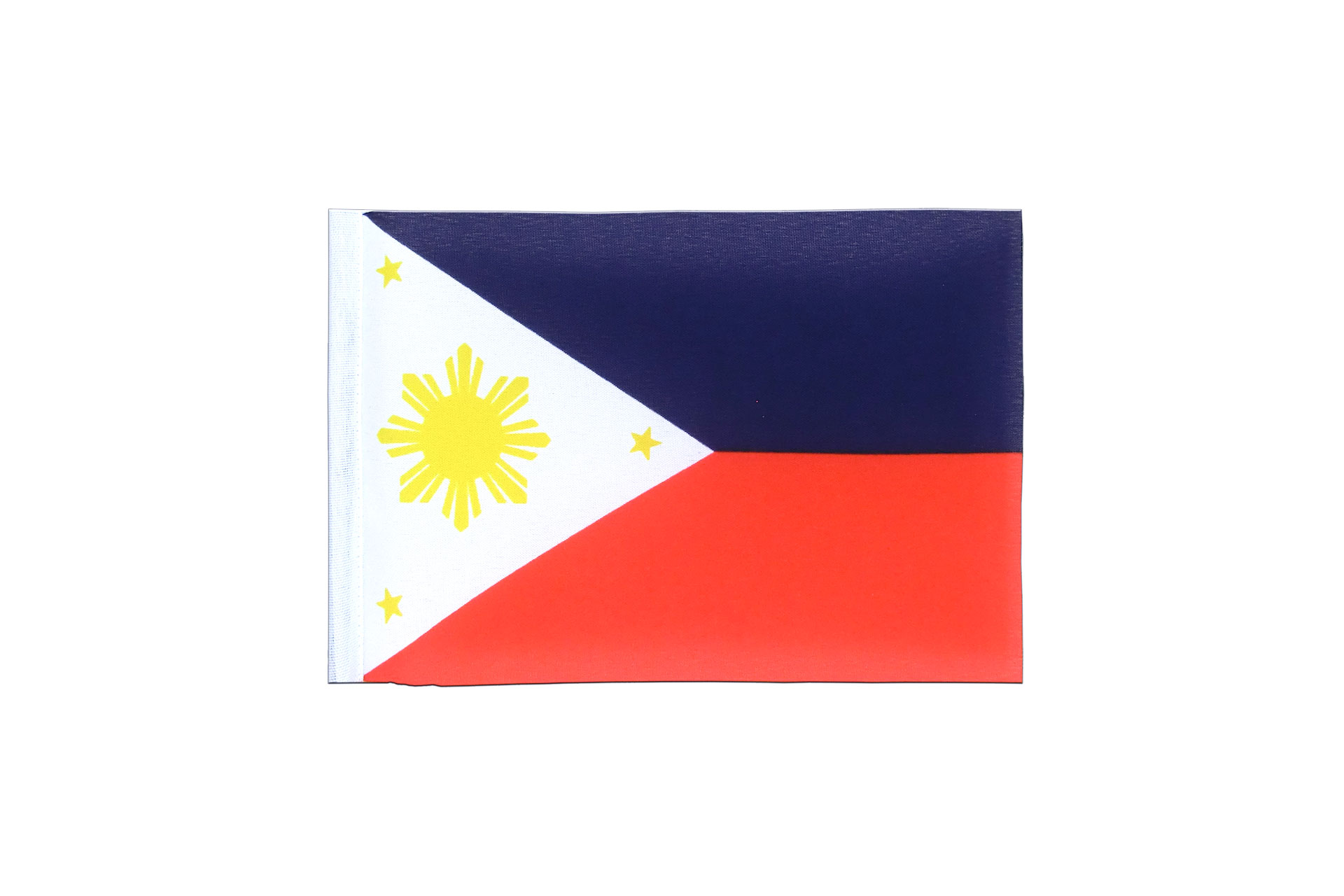 Mini flag philippines 4x6 royal flags mini flag philippines 4x6 buycottarizona Images
