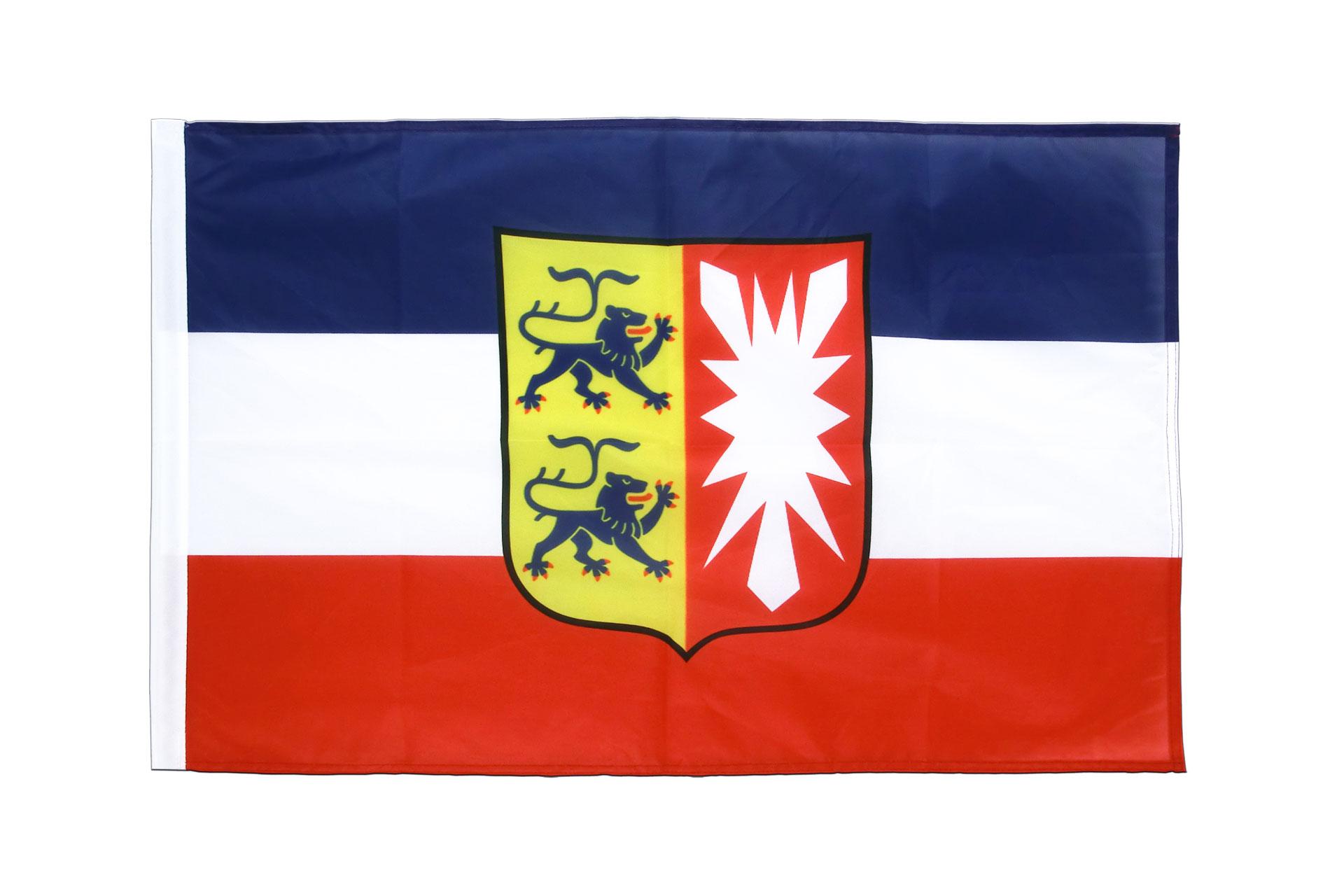 Schleswig Holstein Flagge