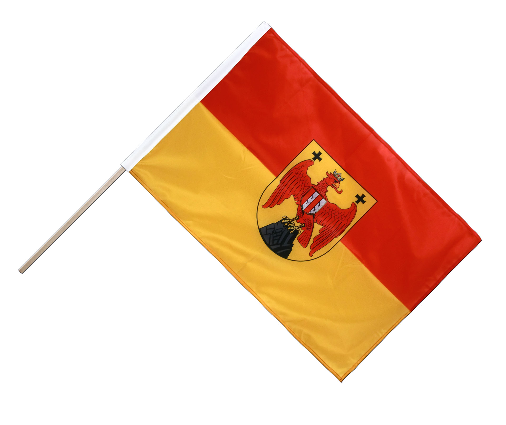 Fahne Flagge Peru 30 x 45 cm