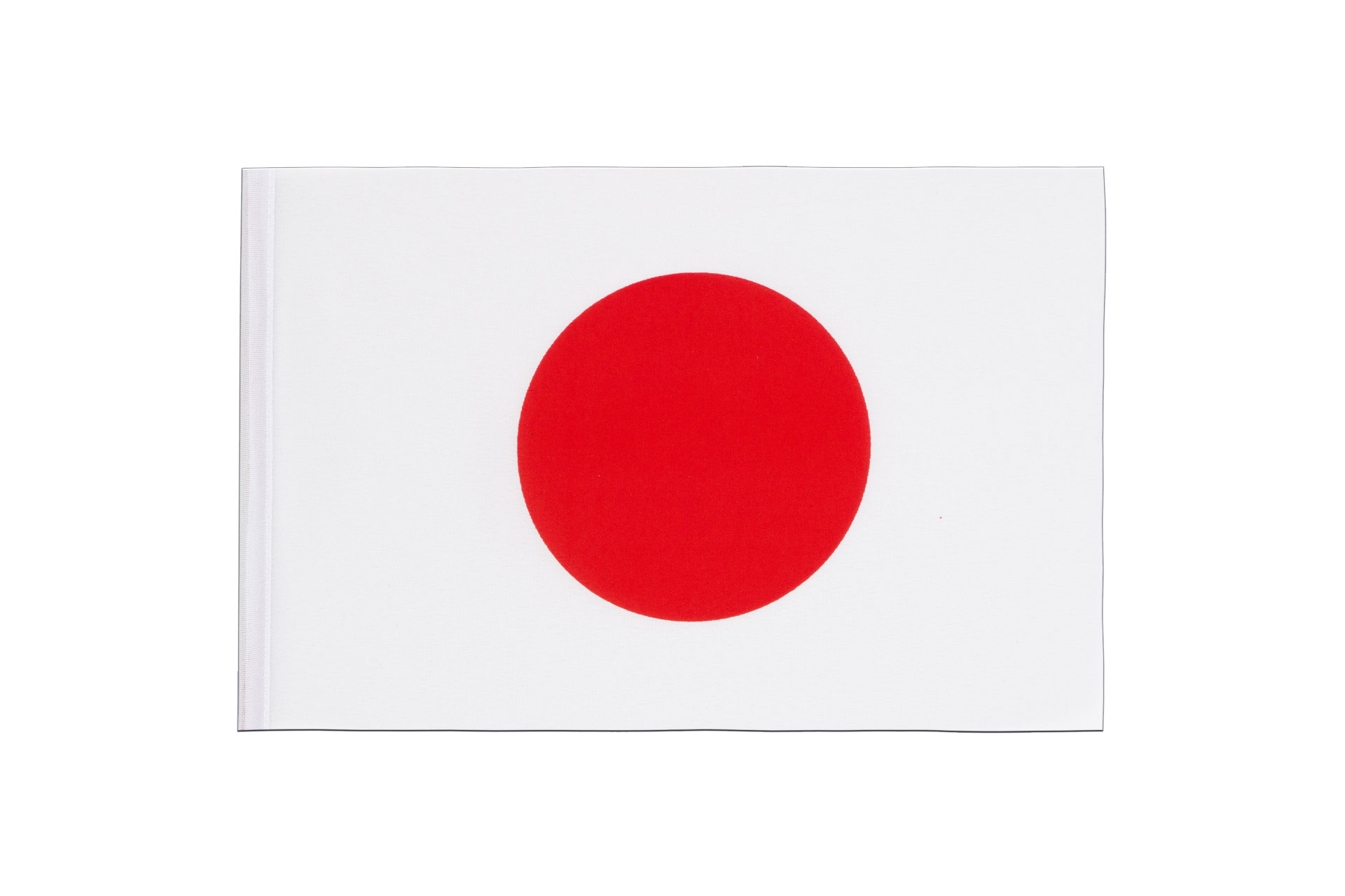Fanion japon 15 x 22 cm boutique de monsieur des drapeaux - Drapeau du japon a colorier ...